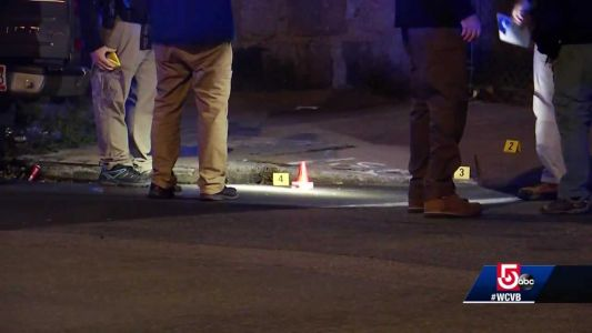 17-year-old shot and killed in New Bedford