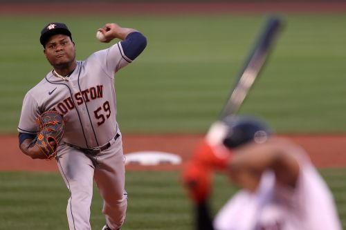 Inexperienced arms will be Astros' key to World Series this time