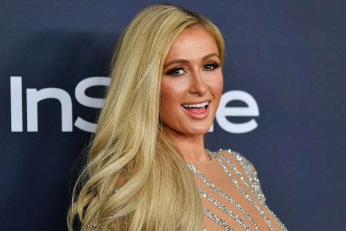 Paris Hilton flattered by song cameo in 'Promising Young Woman'