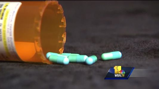 Maryland announces prescription drug help for state retirees