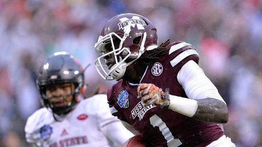 Former Mississippi State standout De'Runnya Wilson found dead in home