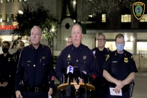 Deputy killed, two others injured in Houston 'ambush': officials