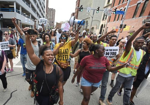 Groups, businesses in Allegheny County call for police accountability in shooting of Antwon Rose II