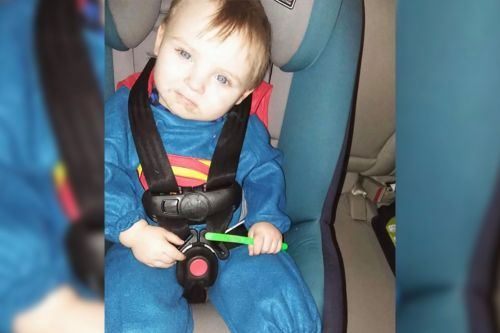 2-year-old disappeared from Virginia home after mom put him to bed: cops