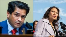 House Democrats In Safe Seats Ask DCCC Donors For Help Fending Off Progressive Challenges