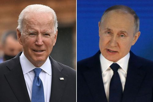 Biden will hold solo press conference after Putin summit in Geneva