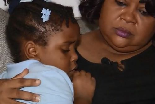 Florida cop suspended after arresting 6-year-old for throwing 'tantrum'
