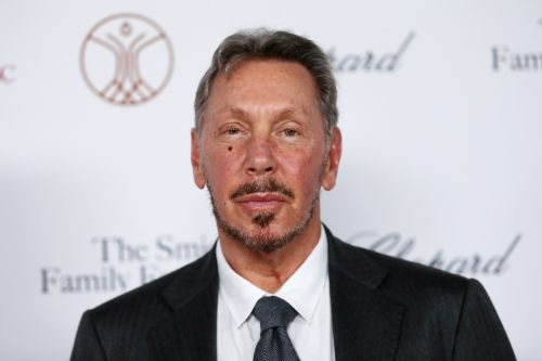 Larry Ellison is breathing new life into classic property