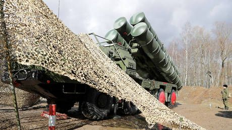 'Destroy, return, get rid of S-400'? Nope, Turkey says we'll activate Russian missiles instead