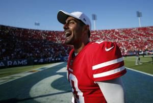 Pats, Saints top 2 teams in AP Pro32 poll; 49ers now 3rd