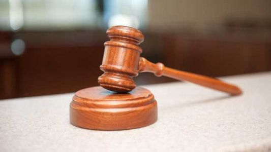 Kentucky Supreme Court limits in-person proceedings