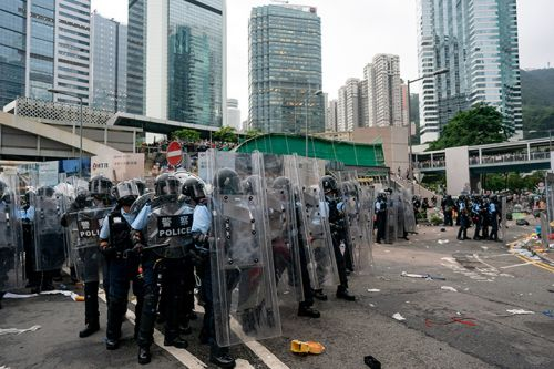 What's next for Hong Kong?