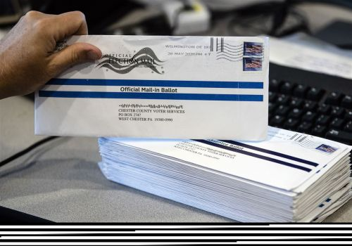 Democrats in Pa. scramble to limit number of 'naked ballots'