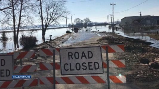 Food and energy assistance is available for Nebraskans impacted by flooding