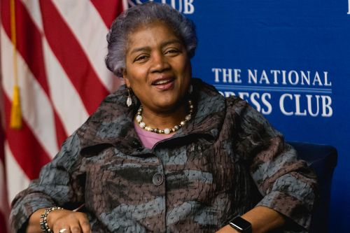Former DNC chair Donna Brazile is joining Fox News