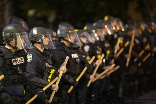 These Countries Reformed Their Brutal, Biased Police. The U.S. can, too