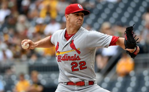 Brewers vs. Cardinals: St. Louis' Jack Flaherty will keep rolling