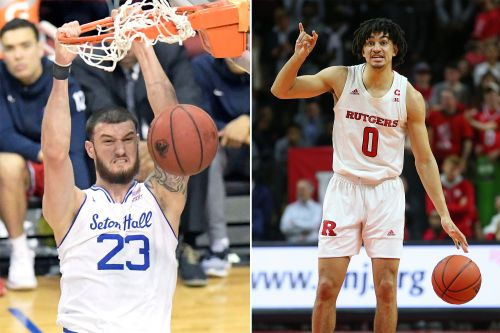 Area NCAA basketball predictions: Mamukelashvili, Baker will vie for Haggerty