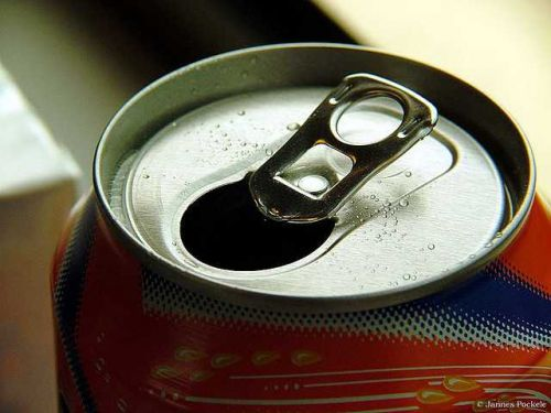 California Senate votes for warning labels on sugary drinks