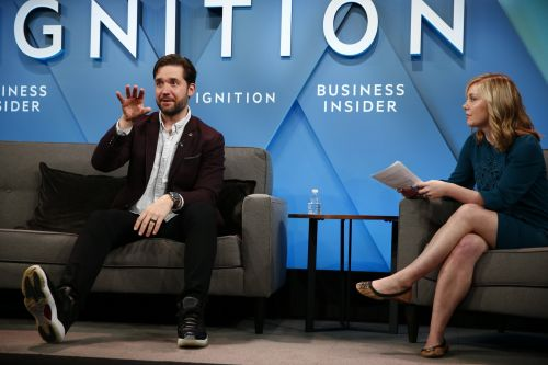 Serena Williams' Reddit cofounder husband Alexis Ohanian 'thought tennis was a joke of a sport' before he met her