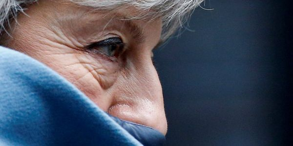 MPs vote to seize control of Brexit from Theresa May