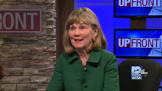 'UPFRONT' recap: State senator says GOP will hold line against tax hikes