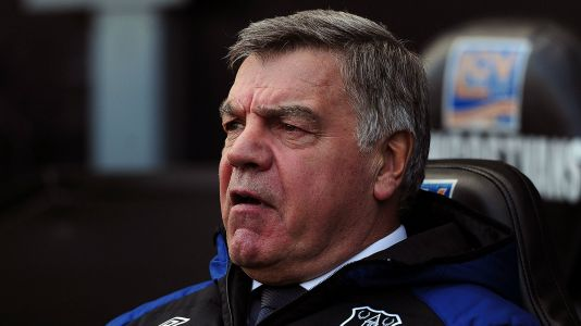Sacking Allardyce the right call, but what next for Everton?