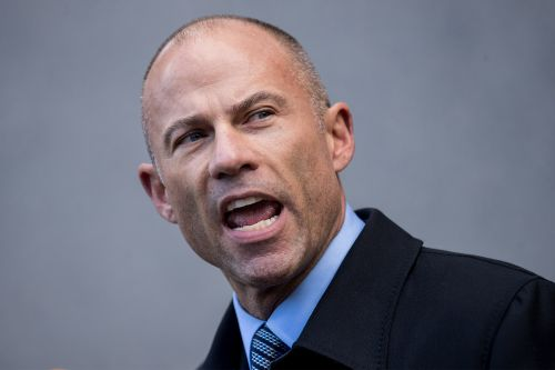 Stormy Daniels' lawyer Michael Avenatti arrested for domestic violence