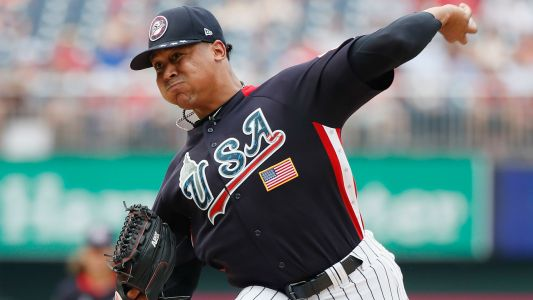 Yankees call up top pitching prospect Justus Sheffield