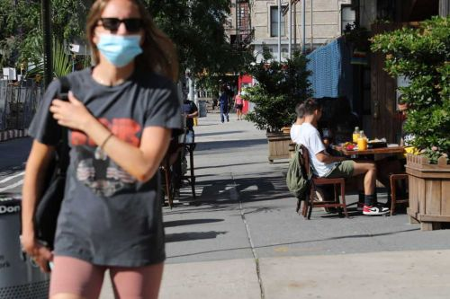 14-day quarantine measure for travelers to NY, NJ and CT doubles to 16 states