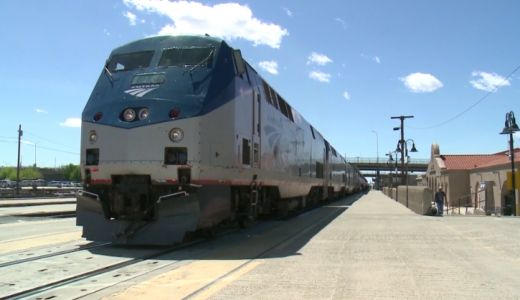 Amtrak may soon replace a major train route in New Mexico with bus service