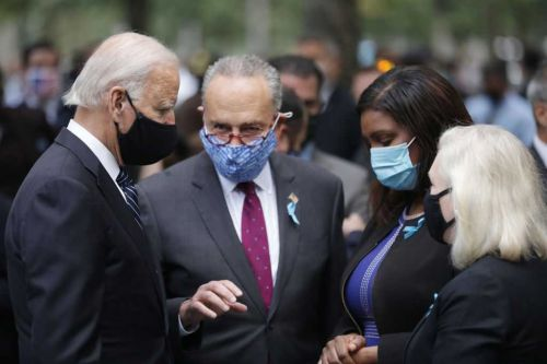 What Biden can and can't get from an evenly divided Senate