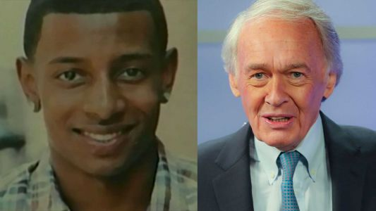 Father of DJ Henry calls out Markey for lack of help since his son's death 10 years ago