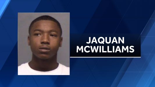 Third teenager charged in connection to May homicide