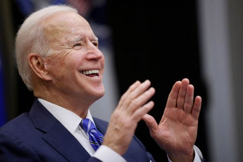 Biden tells NASA engineer Indian-Americans are 'taking over the country'