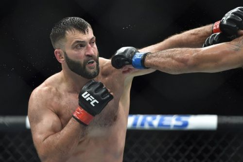 Callout Collection: Who UFC Minneapolis winners want next - and how likely they'll get them