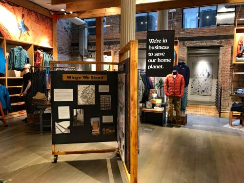 We shopped at Patagonia and REI to see which was a better outdoor retailer. Here's the verdict