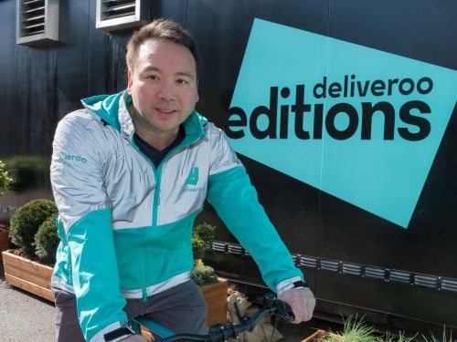 $2 billion takeaway startup Deliveroo lost its CTO, chief people officer, and chief legal officer in a big reshuffle