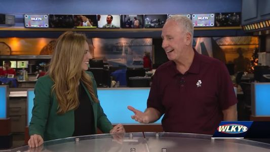 Scott Davenport stops by Sports Saturday to discuss upcoming reunion game