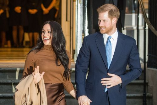 Prince Harry's biographer blasts Sussexes as 'self-centered'