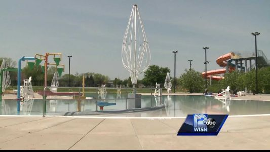 Milwaukee County pools to open Saturday