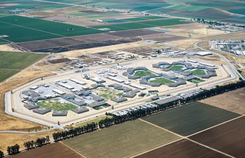 Soledad prison inmate slain; killer's identity remains a mystery