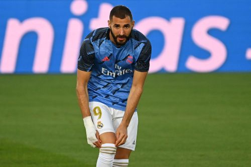 Trial sought for Real Madrid's Karim Benzema in sex tape blackmail scandal