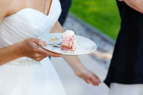 These are the wedding day signs a marriage won't last