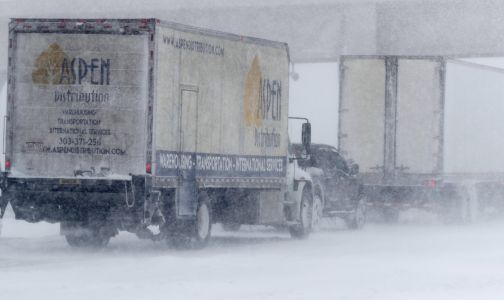 A bomb cyclone has impacted 25 US states, causing flooding, white-out conditions, and power outages - here's what that is
