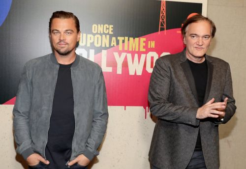 All the details of Quentin Tarantino's new movie, which stars Brad Pitt, Leonardo DiCaprio, and Margot Robbie