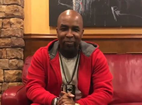 Tech N9ne drops wicked good Chiefs 'Red Kingdom' song