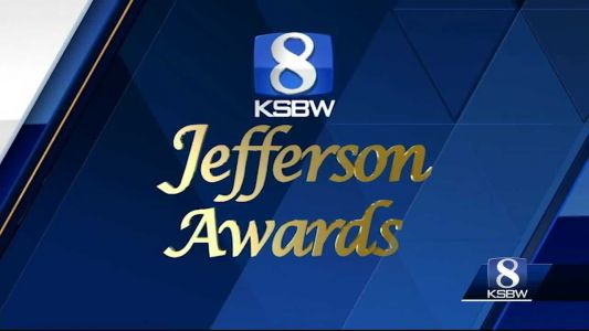 KSBW Jefferson Awards: Trivia Potts and Rodney Flint