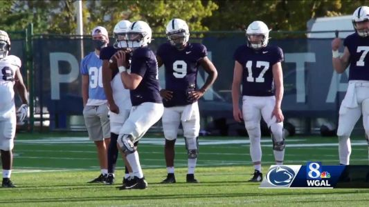 Penn State preview: Nittany Lions season opener is this weekend