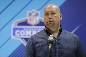 Arizona Cardinals suspend GM 5 weeks after extreme DUI plea